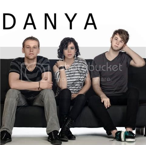 DANYA Band