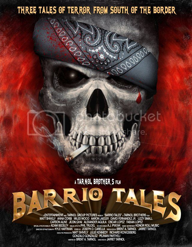 Watch Barrio Tales (2012) online free
