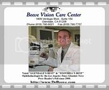 http://www.drbeeve.com/  Burbank Lasik Eye Surgery by Dr.Scott W. Beeve MD. Your MD Burbank Eye Lasik Surgeon at the Beeve Vision video 17166_0_Beeve_Vision_Burbank_Lasik_.mp4