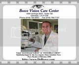 http://www.drbeeve.com/  Laser Eye Surgery Pasadena by Dr.Scott W. Beeve. Your #1 Pasadena Laser Eye Surgeon, the Beeve Vision Care Center. video 17166_0_DrBeeve_MD__Burbank_Lase-1.mp4