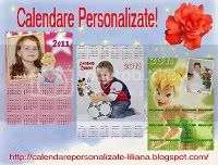 calendare personalizate