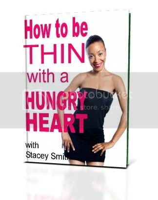 How to be Thin with a Hungry Heart